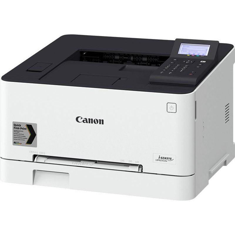Принтер лазерный i-Sensys LBP623Cdw