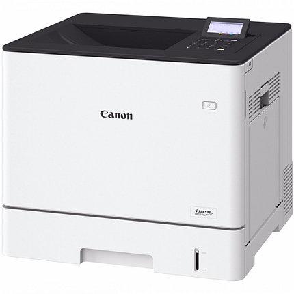 Принтер лазерный i-Sensys LBP712Cx белый, лазерный, A4, цветной, фото 2