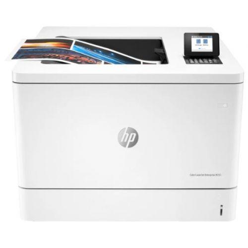 Принтер лазерный HP Color LaserJet Enterprise M751dn A3