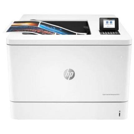 Принтер лазерный HP Color LaserJet Enterprise M751dn A3, фото 2