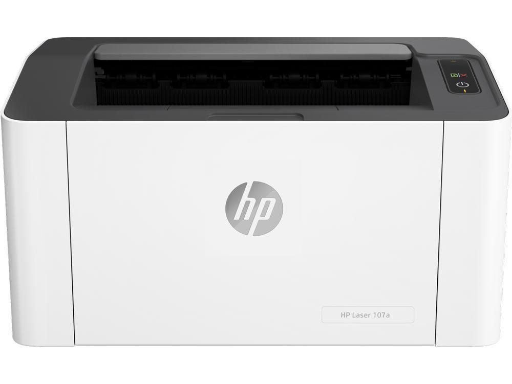 Принтер лазерный HP Laser 107a A4