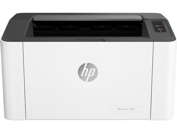 Принтер лазерный HP Laser 107a A4, фото 2