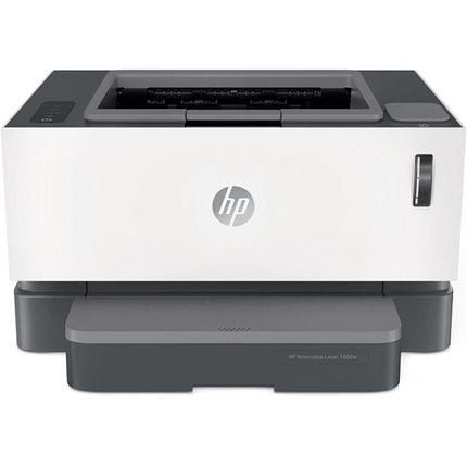 Принтер лазерный HP Neverstop 1000w A4, фото 2