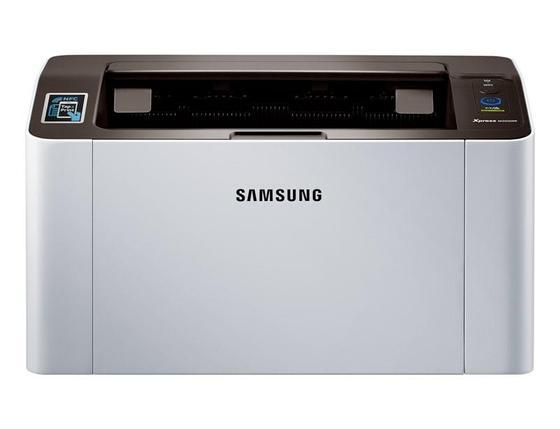 Принтер лазерный Samsung Xpress SL-M2020W/FEV A4, фото 2