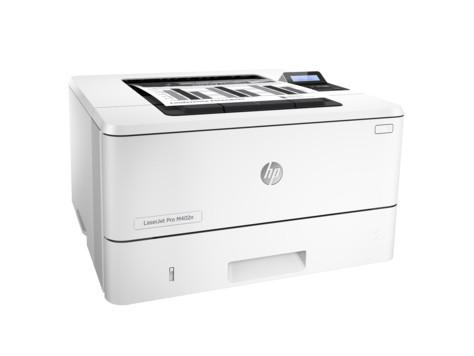 Принтер лазерный HP C5F93A LaserJet Pro M402n (A4)