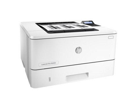 Принтер лазерный HP C5F93A LaserJet Pro M402n (A4), фото 2