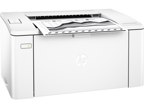 Принтер лазерный HP G3Q35A LaserJet Pro M102w (A4), фото 2