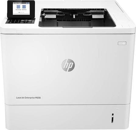 Принтер лазерный HP K0Q18A LaserJet Ent M608dn (A4), фото 2