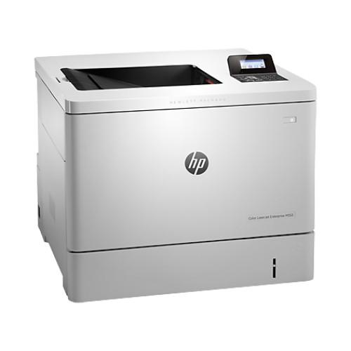 Принтер лазерный цветной HP Color LaserJet Enterprise M552dn (А4)