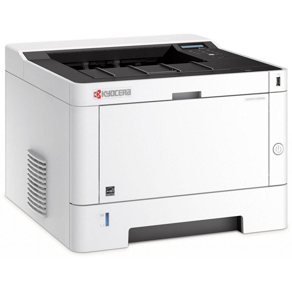 Лазерный принтер Kyocera P2040dw