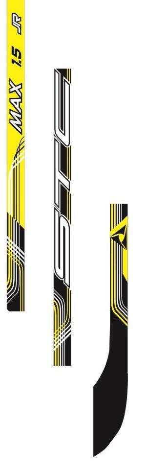 Клюшка хоккейная (левая , правая)