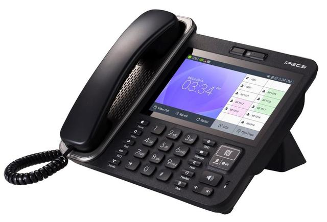 IP Видеотелефон iPECS LIP-9071