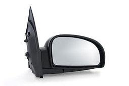 Оптика и зеркала на Hyundai Getz