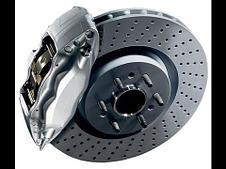 Тормозная система на Hyundai Getz