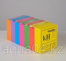 VladOx профессиональный набор из 7-ми тестов (gH, kH, pH, NO2, NO3, NH3/4, PO4)VladOx проф