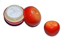 Крем для рук - яблоко, баночка 30 мг