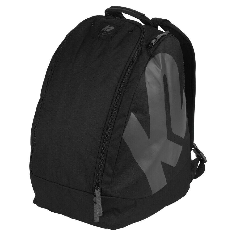 K2  сумка для ботинок и шлема DLX