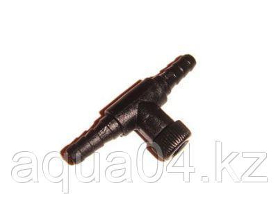 Кран регулировочный 4 мм