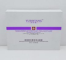 Yuji Tang крем для лица жидкий коллагеновый белок, жидкость 10мл*6 ампул