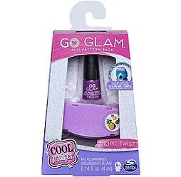 Малый набор для  Принтера для ногтей  Go Glam 6052633