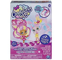 Сахарная милашка Набор из двух кукол  Candylocks 6054388
