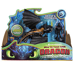 Дрэгонс Дракон и викинг (Набор 1) Dragons 6052275