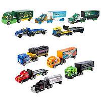 Mattel Hot Wheels  Хот Вилс Большие тягачи (в ассортименте)