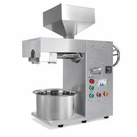 Akita jp AKJP-2000 deluxe электрический шнековый маслопресс для холодного и горячего отжима масла