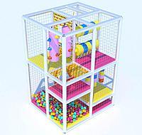 Детский игровой лабиринт Малыш, фото 1