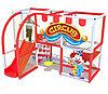 Детский игровой лабиринт Цирк