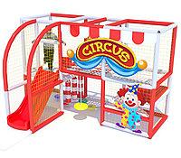 Детский игровой лабиринт Цирк, фото 1