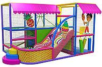 Детский игровой лабиринт Десерт, фото 1