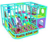 Детский игровой лабиринт Яхонт