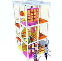 Детский игровой лабиринт Улей, фото 1