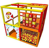 Детский игровой лабиринт Сушкоф