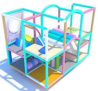 Детский игровой лабиринт Небо, фото 1