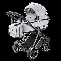 Детская коляска ADAMEX Cristiano Special Edition 2в1 (CR-466), фото 1
