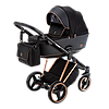 Детская коляска ADAMEX Cristiano Special Edition 2в1 (CR-408)
