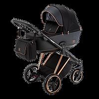 Детская коляска ADAMEX Cristiano Special Edition 2в1 (CR-408), фото 1