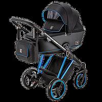 Детская коляска ADAMEX Cristiano Special Edition 3в1 (CR-411), фото 1