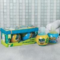 Набор детский 'Подарок для классного парня' гель для душа, пена для ванн