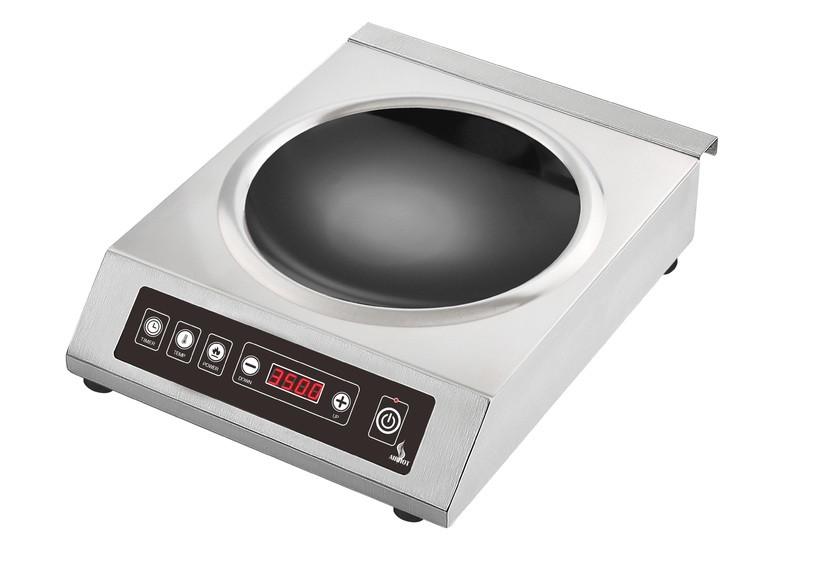 Индукционная плита AIRHOT IP3500