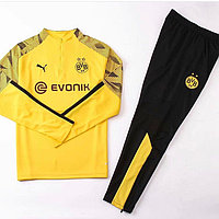 Тренировочный костюм Puma BVB Borussia Dortmund (Боруссия Дортмунд)