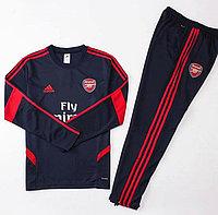 Тренировочный спортивный костюм Puma Arsenal (Арсенал)