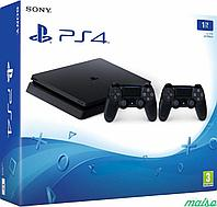 PlayStation 4 1tb 1000gb + 2 Джойстика, фото 1