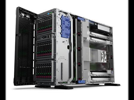Башенный сервер (Tower) HPE P11050-421, фото 2