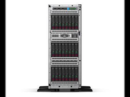 Башенный сервер (Tower) HPE P11051-421, фото 2