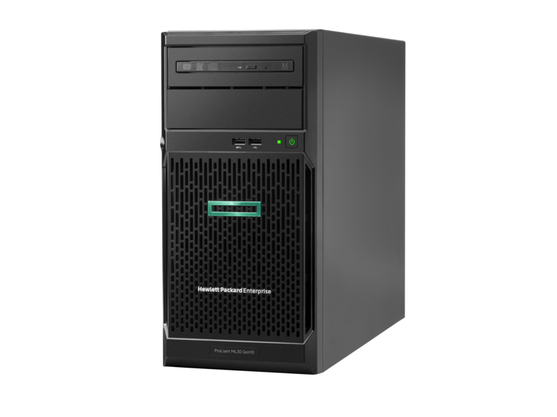 Башенный сервер Tower HPE P06781-425
