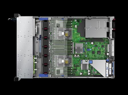 Стоечный сервер Rack HPE P20174-B21, фото 2