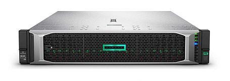 Стоечный сервер Rack HPE P20249-B21, фото 2